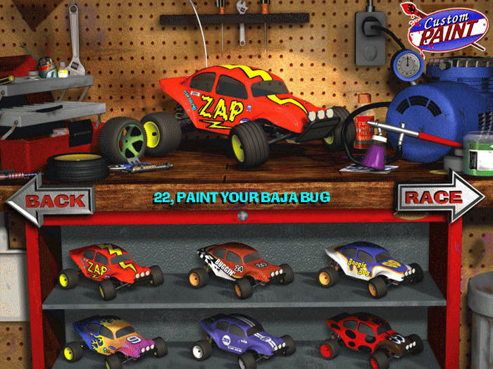 Rc Cars Games