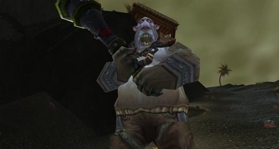 魔兽世界:大地的裂变pcgh游戏截图