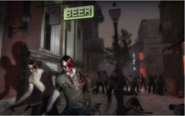 恐怖类单机游戏排行榜2011前十名