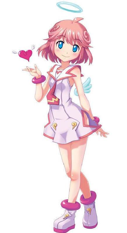 少女h射击游戏《gal gun》发售日期定2012年