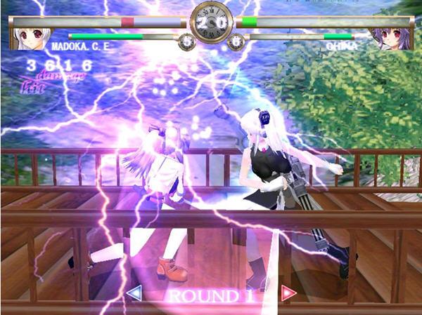 soulsaber3d美女格斗 单机游戏下载