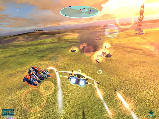 3D变形金刚下载ATARI将会推出一款最强变形金刚游戏利用了PS2强悍的图形技术采用全新3D引擎的动作冒险游戏。也是变形金刚舰队:Energon前奏曲。   3D变形金刚中你可以从博派的3个变形金刚中选择其一进行游戏。玩家可以以人形变形金刚,或者变形成各种形态探索广阔的3D场景。该作中的变形金刚还有进化功能,只要玩家收集不同类型的迷你战士(Mini-Con)就可以对自身进行各方面能力强化。迷你战士拥有可以强化普通变形金刚的能力,博派和狂派因此展开了争夺。玩家最终目标就是解放迷你战士种族,并最终打败狂