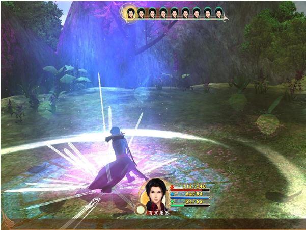 古剑奇谭游戏截图