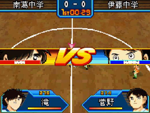 天使之翼激斗的轨迹中文版下载_单机游戏下载