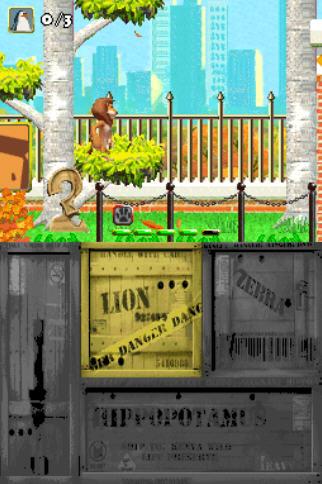 首页 单机游戏 模拟器游戏 → 马达加斯加 nds闯关游戏   马达加斯加