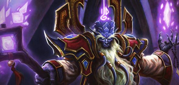 魔兽世界官方角色介绍更新卡德加和维纶