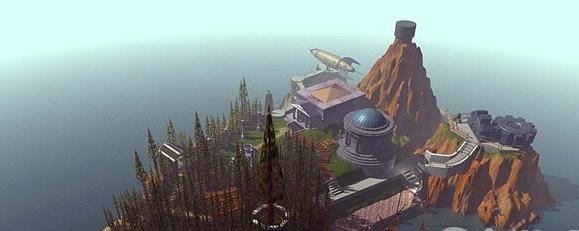还记得在风靡全球,拥有1300万玩家的经典解谜游戏《神秘岛(Myst)》吗?这款游戏继被改编成小说后,现在又要推出电视剧版本了。 根据Variety报道,《神秘岛》的开发商Cyan和传奇影业(正在制作《魔兽争霸》和《丧尸围城》电影版)日前达成合作,将共同制作一部由《神秘岛》系列改编的电视剧集。不过,一个重要的细节是,目前官方还未决定这部剧集是投放在电视平台还是直接网上播放。  除了知道传奇影业有意向打造这部电视剧外,关于这个项目的其他细节我们概不知晓。Variety透露,《神秘岛》的创始人,Rand和Ra