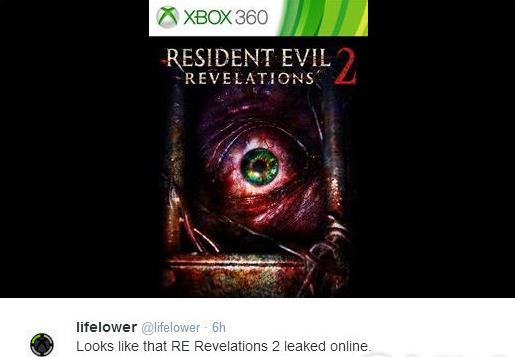 《生化危机2重制版》制作已确认 XBOX360封