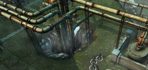 《废土2》高塘的信号塔电力怎么恢复
