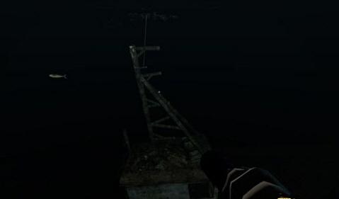 荒岛求生快速寻找深海沉船方法