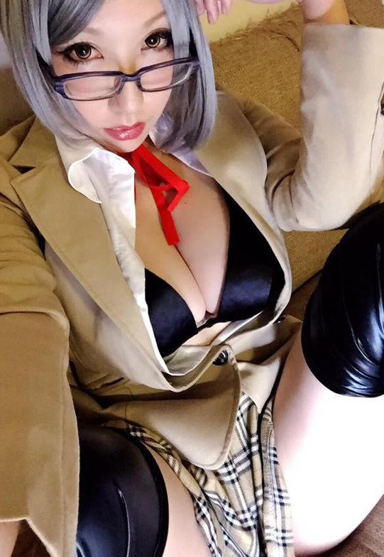 监狱学园副会长菊花